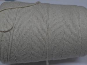 Памучен шнур за паспел