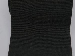 Стегнат ластик за ботуши, 16 cм