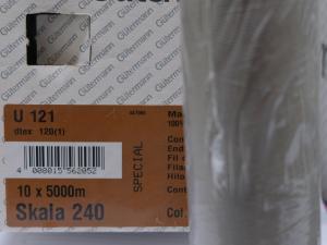 Конуси GUTERMAN  240, SCALA