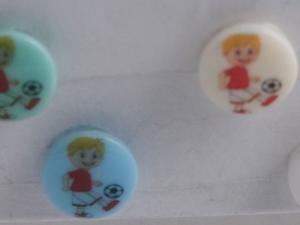 Детски копчета