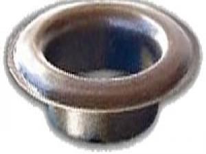 Капси Неръждаеми 7.5 mm