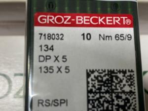 GROZ- BECKERT 135x5 65
