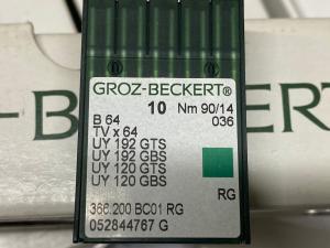 GROZ- BECKERT B64 TV64 90 RG