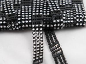 Декоративни камъни за шиене